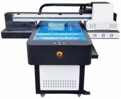 Планшетный  уф принтер CJ-6090 UV