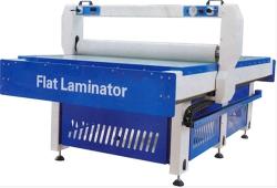 Автоматический планшетный ламинатор F1325