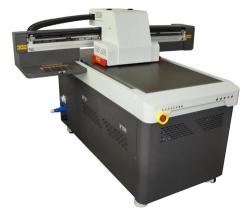 Широкоформатный планшетный УФ принтер SG0609-V05