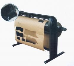 Плоттеры для резки лекал из бумаги   SG-1350B и  SG-1750B