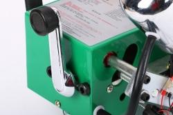 Машина для сварки баннерной ткани WM-3000C  (1800 Вт)