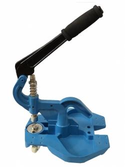Ручной пресс для установки люверсов на роликах HP-10