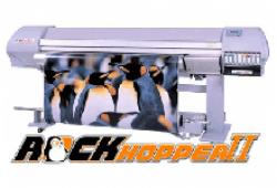 Mutoh Rockhopper II