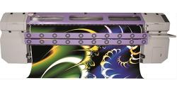 Широкоформатный эко-сольвентный принтер BJ-320S