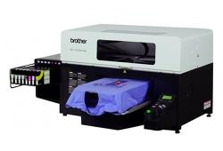 Принтер для печати по футболкам  Brother GT-341