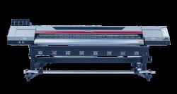 Широкоформатный экосольвентный принтер STJET 2302 ( 2,3 метра )
