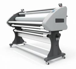 Автоматический рулонный  холодный\горячий ламинатор FM-1600SE