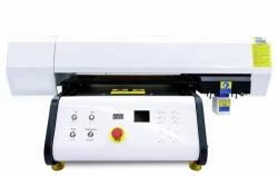 Планшетный настольный уф принтер FU-6090