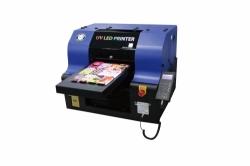 Настольный Уф принтер DMP 3060 UV