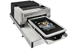 Принтер для печати на футболках  Polyprint TexJet plus