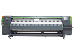 Широкоформатный сольвентный принтер S8