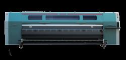Широкоформатные сольвентные принтеры SFJET 3302/3304 Starfire