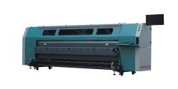 Широкоформатный сольвентный принтер SFJET 3302/3304 Starfire