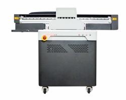 Широкоформатный планшетный УФ принтер SG0609