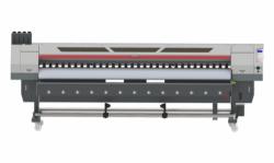 Широкоформатный экосольвентный принтер STJET 3302