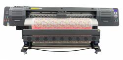 Широкоформатный сублимационный принтер CR18 Sublimation