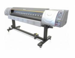 БУ Экосольвентный широкоформатный принтер Smart