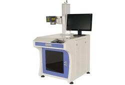 Оптоволоконная маркировочная лазерная машина TR-20
