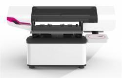 Широкоформатный УФ принтер CN-UV4060