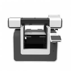 Широкоформатный УФ  принтер CN-UL600