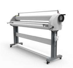 Полуавтоматический рулонный ламинатор  FM-1600ME