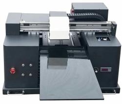 Планшетный настольный уф принтер CJ-3060 UV