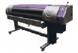 Особенности выбора экосольвентных принтеров
